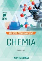 Chemia Matura 2020 Arkusze egzaminacyjne