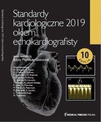 Standardy Kardiologiczne Okiem Echokardiografisty 2019