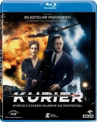 Kurier Blu Ray