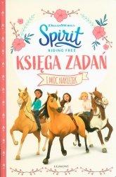 Spirit Riding Free Księga zadań