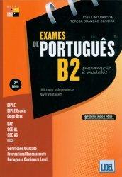 Exames de portugues B2 preparacao e modelos