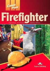 Career Paths Firefighters Student's Book + DigiBook