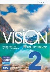 Vision 2 Podręcznik + CD
