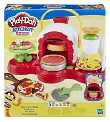 Play-Doh Piec do pizzy