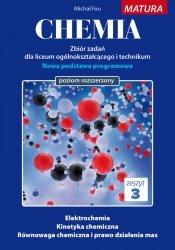 Chemia Zbiór zadań Zeszyt 3 Matura poziom rozszerzony