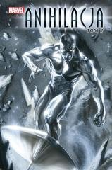 Anihilacja  T. 2 Marvel Classic