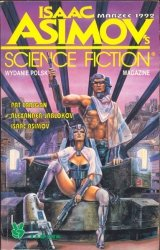 Isaac Asimov`s Science Fiction Magazine