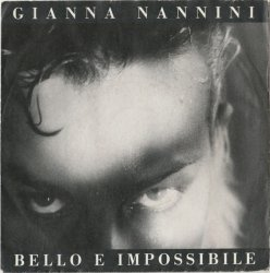 Gianna Nannini - Bello E Impossibile