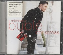 Michael Buble Christmas CD
