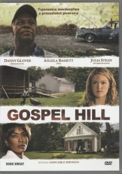 Gospel Hill DVD