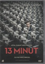 13 Minut DVD