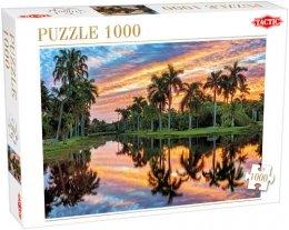 Puzzle Botanic Garden 1000