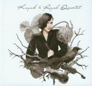 Kayah & Royal Quartet