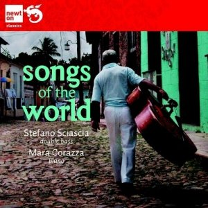 Songs Of The World