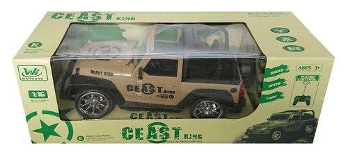 Auto na radio Ceast King  25 cm