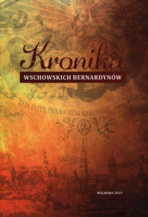 Kronika Wschowskich Bernardynów