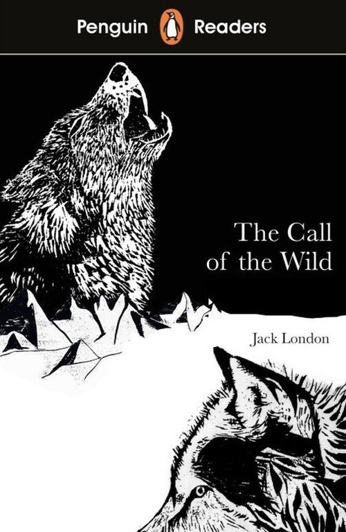 Penguin Readers Level 2 The Call of the Wild