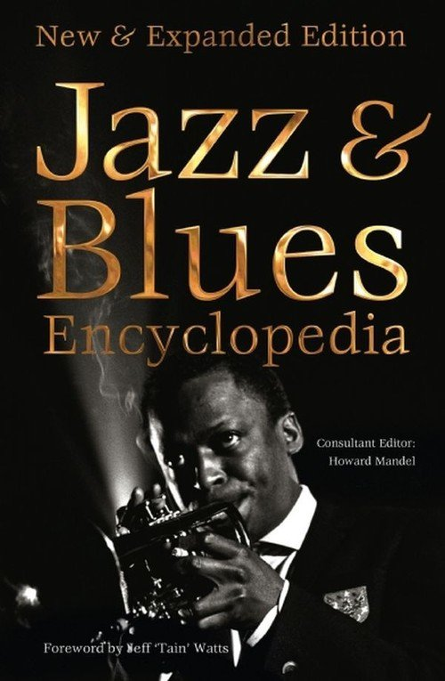 Jazz & Blues Encyclopedia