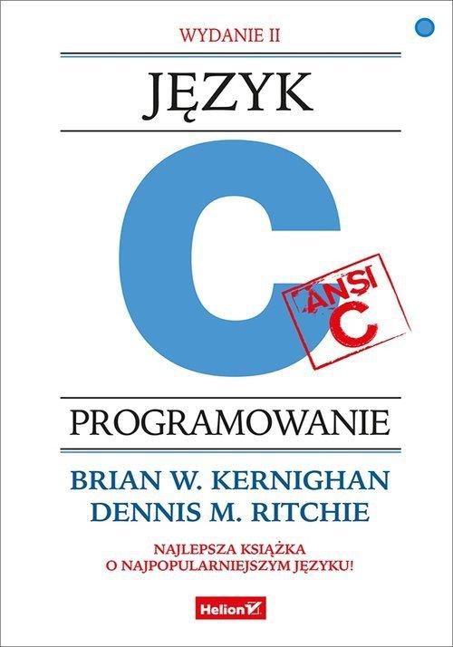 Język ANSI C. Programowanie