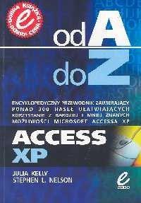 Access XP Od A do Z