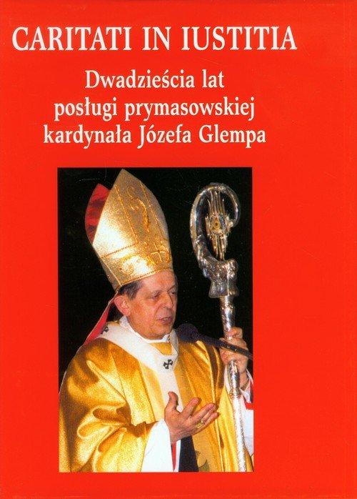 Dwadzieścia lat posługi prymasowskiej kardynała Józefa Glempa