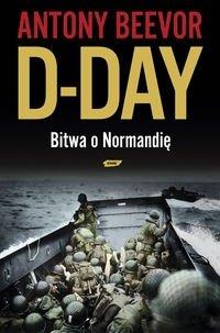 D-Day Bitwa o Normandię