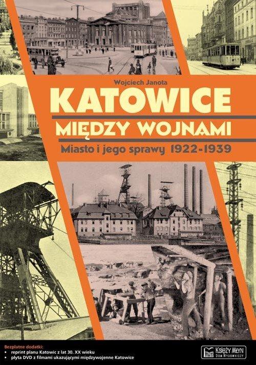 Katowice między wojnami