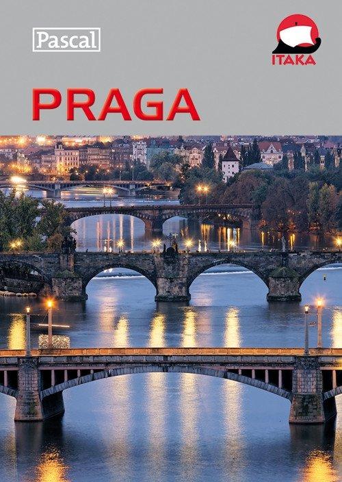 Praga Przewodnik ilustrowany