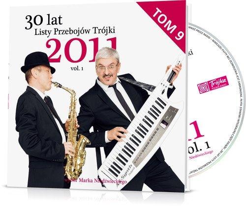 30 lat Listy Przebojów Trójki Rok 2011 vol. 1