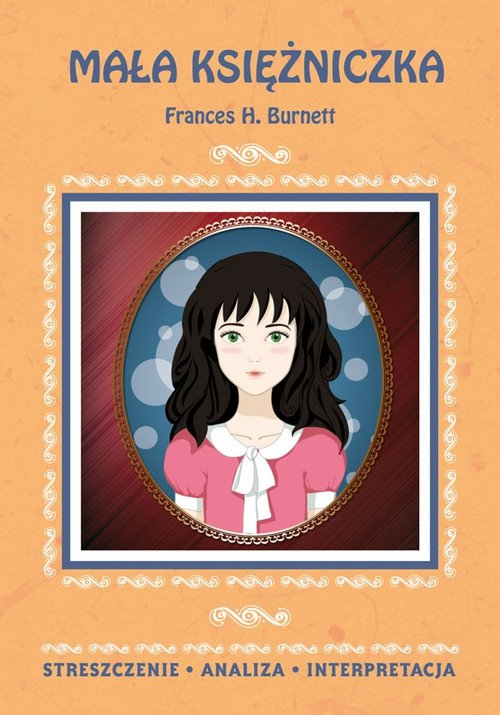 Mała księżniczka Frances H. Burnett