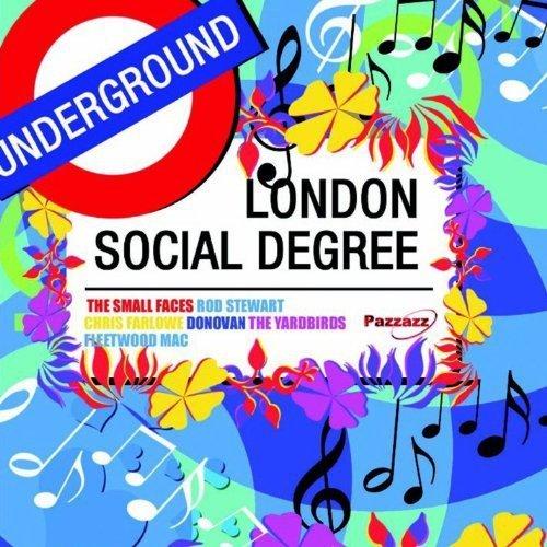 London Social Degree