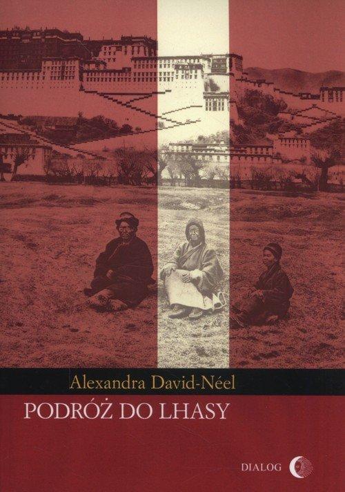 Podróż do Lhasy