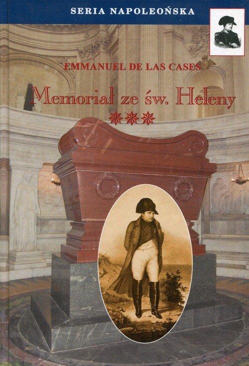 Memoriał ze św. Heleny Tom 3