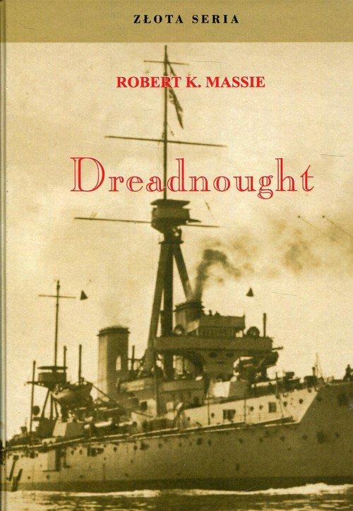 Dreadnought Tom 1