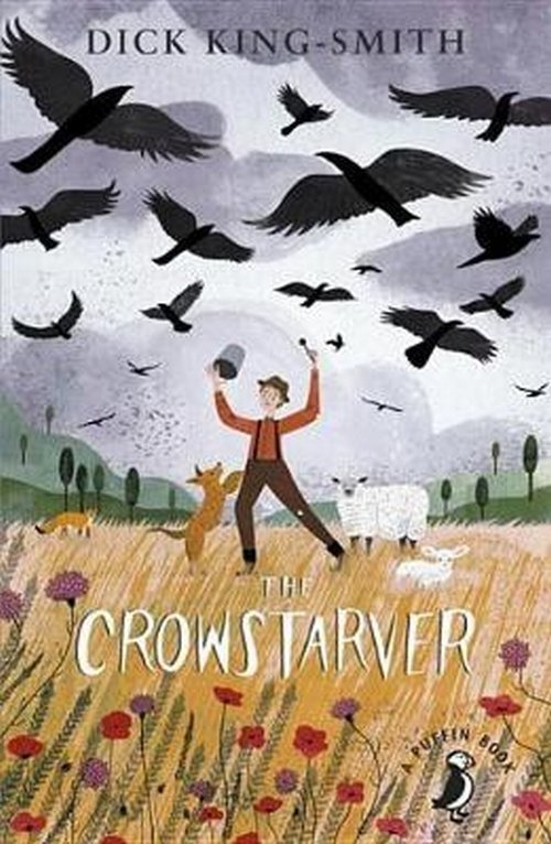 The Crowstarver