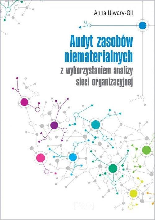 Audyt zasobów niematerialnych z wykorzystaniem analizy sieci organizacyjnej