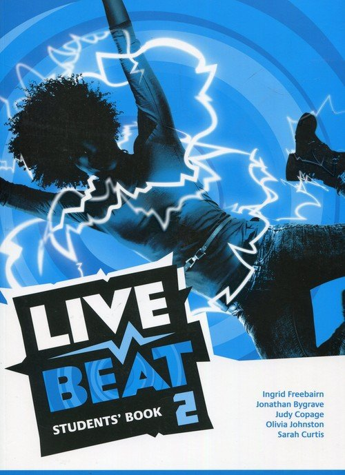 Live Beat 2 Students Book