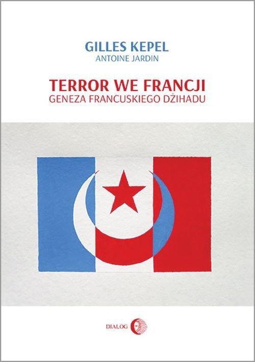 Terror we Francji
