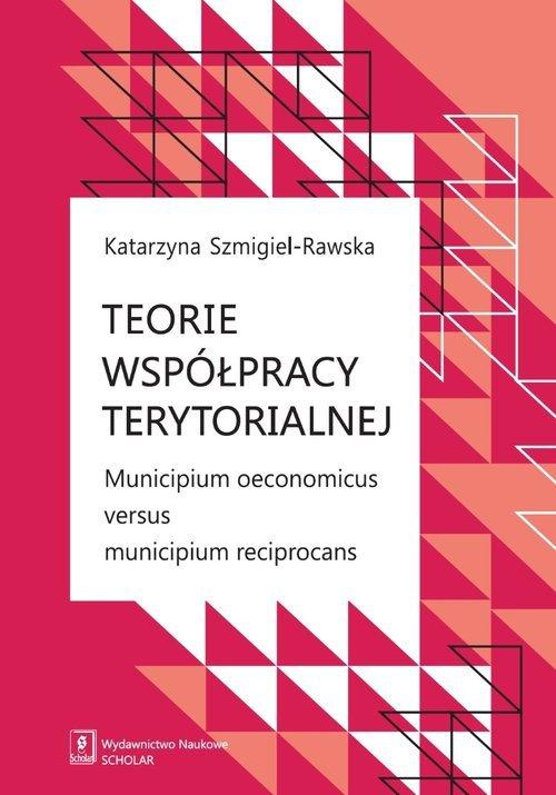 Teorie współpracy terytorialnej