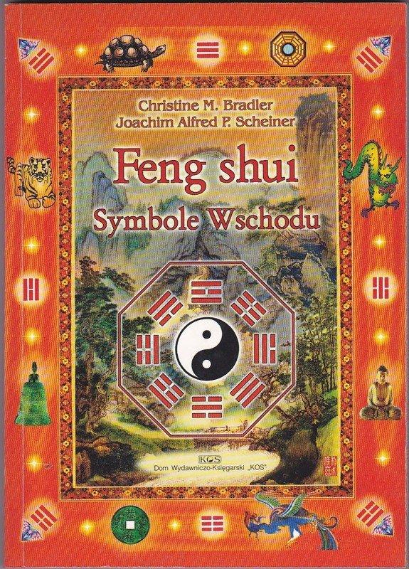 Feng shui Symbole wschodu
