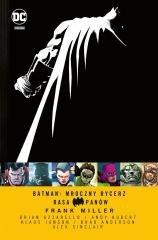 Batman: Mroczny Rycerz. Rasa Panów