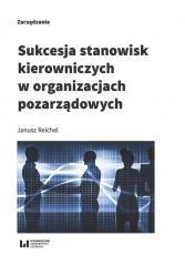 Sukcesja stanowisk kierowniczych w organizacjach..