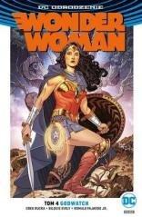 Wonder Woman T.4 Odrodzenie
