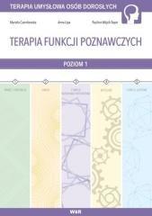 Terapia funkcji poznawczych cz.1