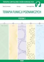 Terapia funkcji poznawczych cz.3
