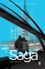 Saga T.6