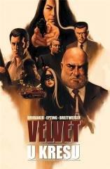 Velvet T.1 U kresu