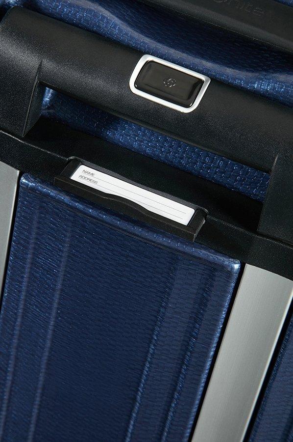 Bagaż kabinowy Lite Box Spinner 55cm