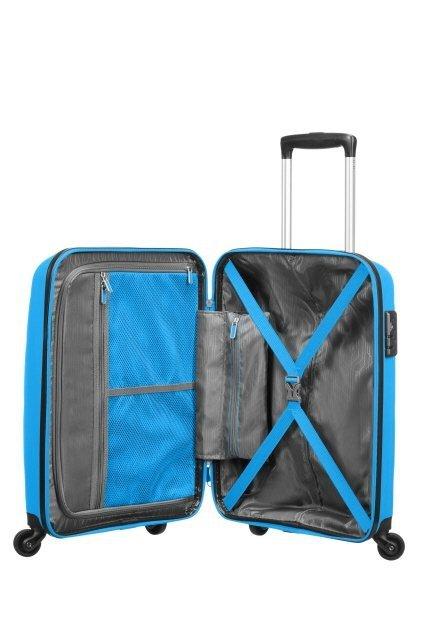 Bagaż podręczny BON AIR-SPINNER S