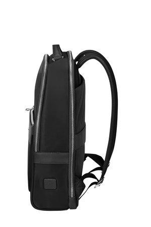 Plecak posiada port USB
